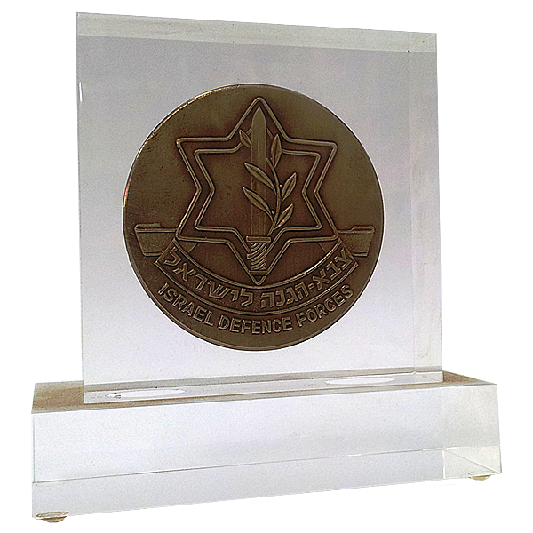 IDF_Metal_Medal_in_rectangular_lucite_perspex_color-printing_on_base.png